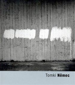 Obálka titulu Tomki Němec