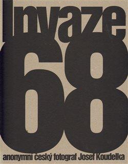 Obálka titulu Invaze 68