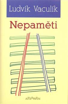 Obálka titulu Nepaměti 1969 - 1972