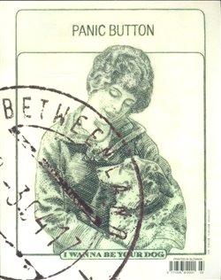 Obálka titulu Panic button 3.