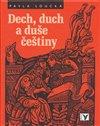 Obálka knihy Dech, duch a duše češtiny