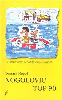 Obálka titulu Nogolovic top 90