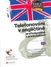 Obálka knihy Telefonování v angličtině