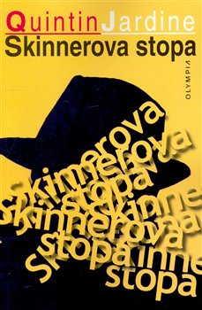 Obálka titulu Skinnerova stopa