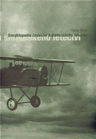 Encyklopedie českého a slovenského letectví