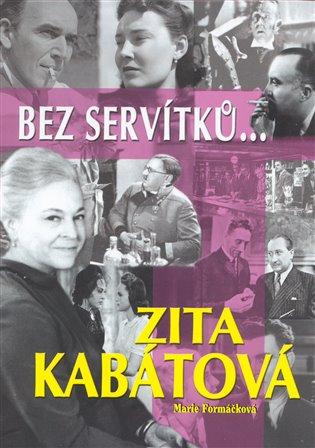 Bez servítků - Marie Formáčková | Booksquad.ink