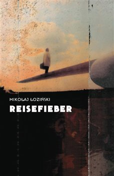 Obálka titulu Reisefieber