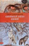 Obálka knihy Osiřelé děti země