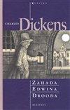 Obálka knihy Záhada Edwina Drooda