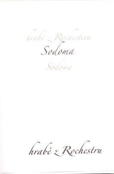Obálka titulu Sodoma