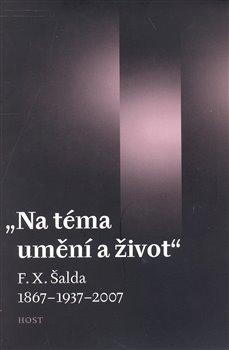 Obálka titulu Na téma umění a život