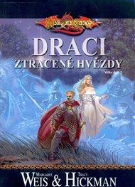 DragonLance: Válka duší 2 - Draci ztracené hvězdy