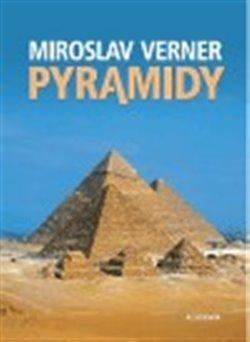 Obálka titulu Pyramidy