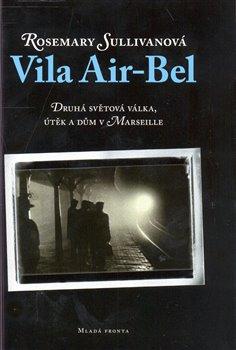 Obálka titulu Vila Air-Bel