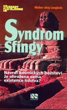 Obálka titulu Syndrom sfingy