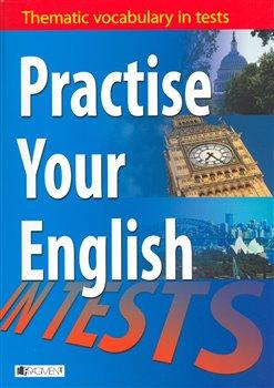 Obálka titulu Practise Your English