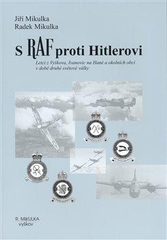 Obálka titulu S RAF proti Hitlerovi