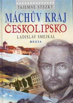 Obálka titulu Máchův kraj - Českolipsko