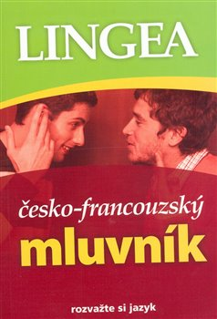 Obálka titulu Česko-francouzský mluvník