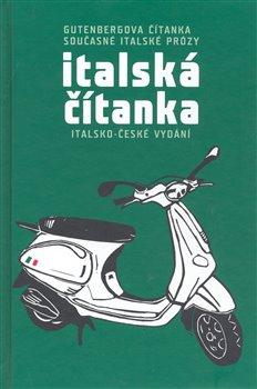 Obálka titulu Italská čítanka