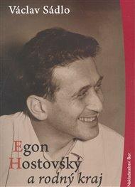 Egon Hostovský a rodný kraj