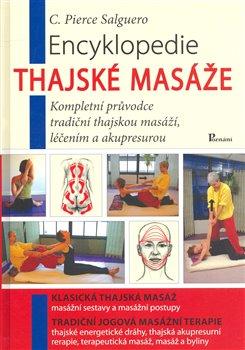 Obálka titulu Encyklopedie thajské masáže