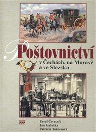 Poštovnictví v Čechách, na Moravě a ve Slezsku