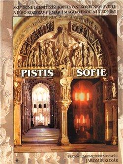 Obálka titulu Pistis Sofie
