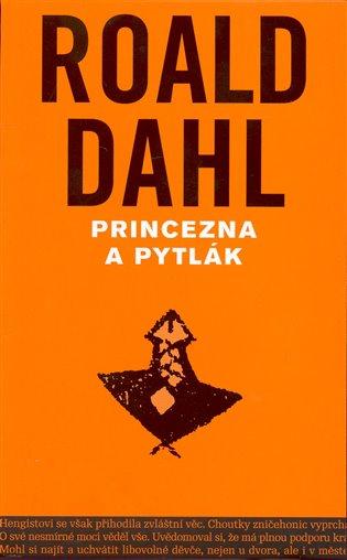 Princezna a pytlák - Roald Dahl | Booksquad.ink