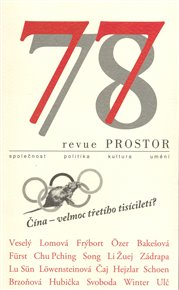 Revue Prostor č. 77/78