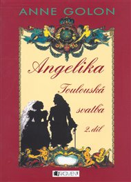 Angelika - Toulouská svatba