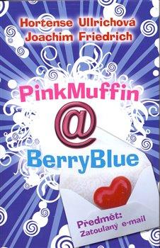 Obálka titulu Pink Muffin@Berry Blue