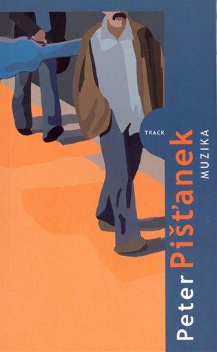 Muzika - Peter Pišťanek | Booksquad.ink