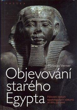 Obálka titulu Objevování starého Egypta