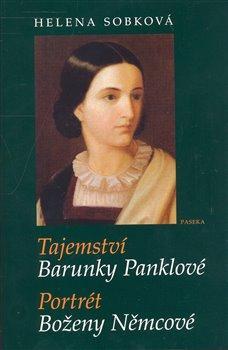 Obálka titulu Tajemství Barunky Panklové