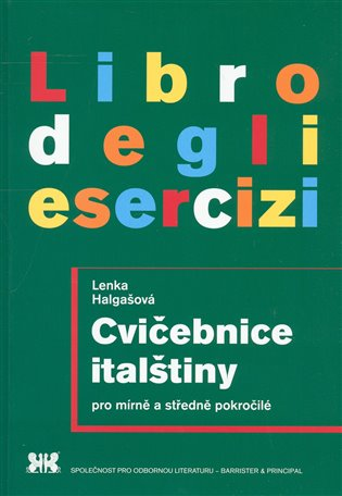 Cvičebnice italštiny / Libro degli esercizi