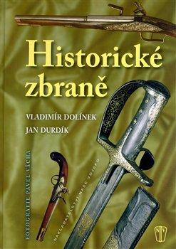 Obálka titulu Historické zbraně
