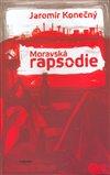 Obálka knihy Moravská rapsodie