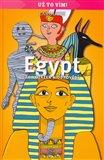Egypt - obálka