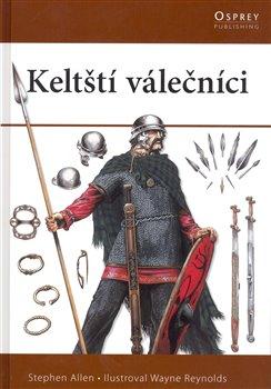 Obálka titulu Keltští válečníci