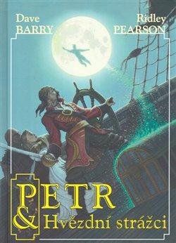 Obálka titulu Petr a hvězdní strážci