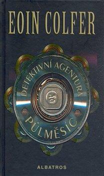 Obálka titulu Detektivní agentura Půlměsíc