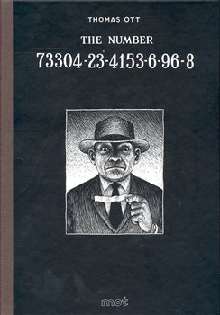 The Number 73304-23-4153-6-96-8