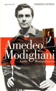 Amadeo Modigliani, kníže Montparnassu