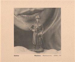 Obálka titulu Manévry/Manoeuvres