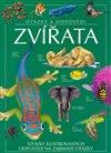 Obálka knihy Zvířata - otázky a odpovědi