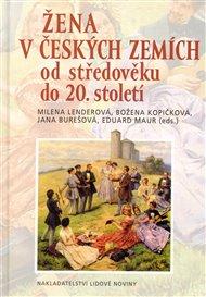 Žena v českých zemích