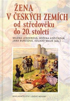 Obálka titulu Žena v českých zemích