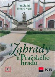 Zahrady u Pražského hradu