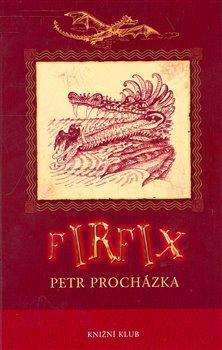 Obálka titulu Firfix